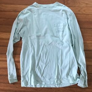 Vinyard vines long sleeve